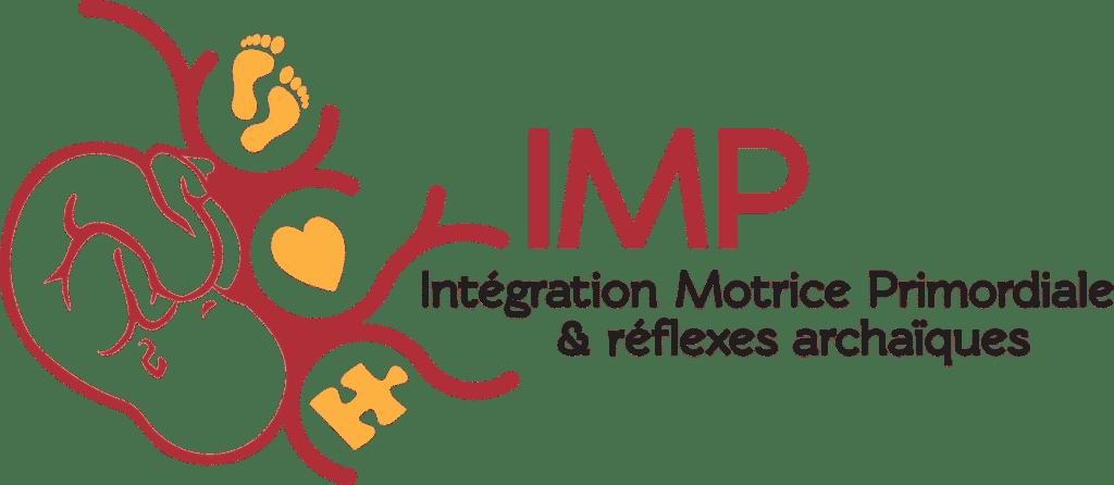 Le logo de l'IMP (intégration motrice primordiale