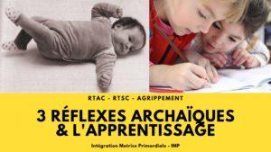 RTAC - RTSC - Agrippement